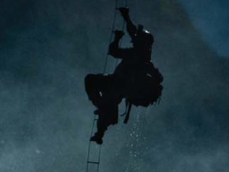 SOF Maritime Ladder Operations