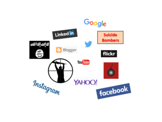 Social Media News and the Islamic State