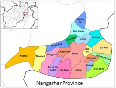 Nangarhar Province, Afghanistan