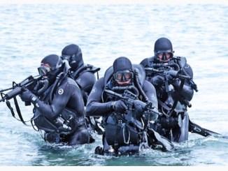 Navy Special Warfare