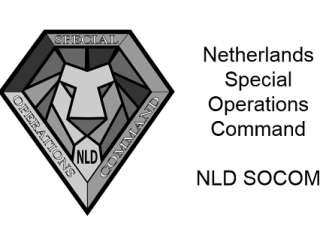 NLD SOCOM Netherlands Special Operations Command