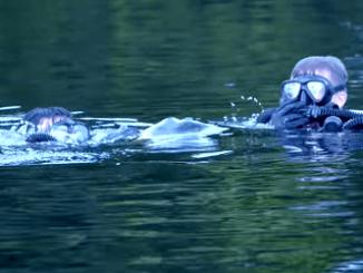 SARC video - Special Amphibious Reconnaissance Corpsman
