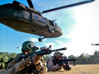 TACP Support to Air Infiltration