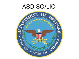 ASD SO/LIC