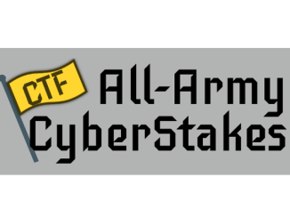 All-Army CyberStakes 5th Special Forces Group Cyber Detachment