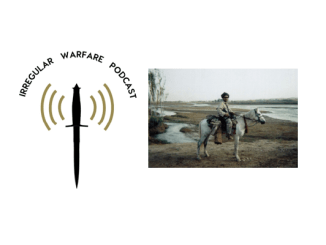Irregular Warfare Podcast