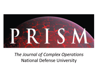 PRISM National Defense University