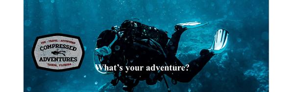 Compressed Adventures