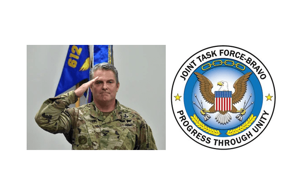 Col John Litchfield JTF-B Special Forces