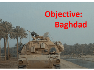 Film OIF: The Fight for Baghdad