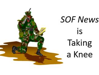 SOF News