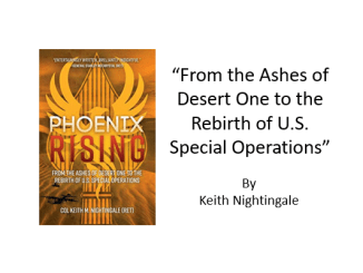 Phoenix Rising Book Review