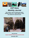 SOF News Monthly Journal January 2021
