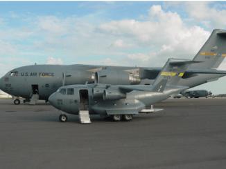 Mini C-17