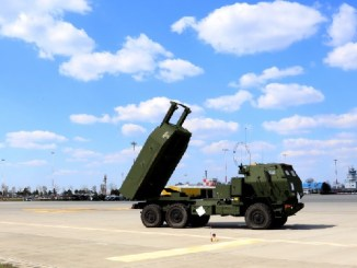 HIMARS Rapid Aerial Insertion