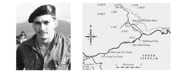 SSG Gary Crone MACV-SOG Vietnam