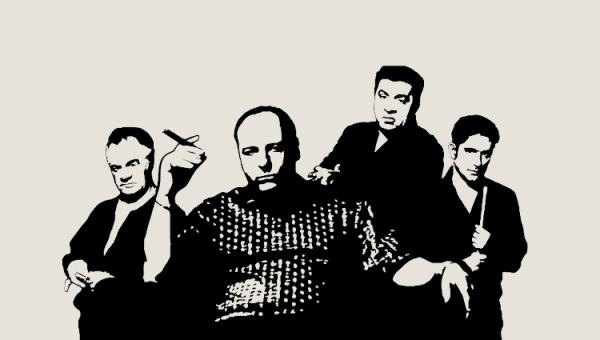 The Sopranos prequel movie written by series creator David ...