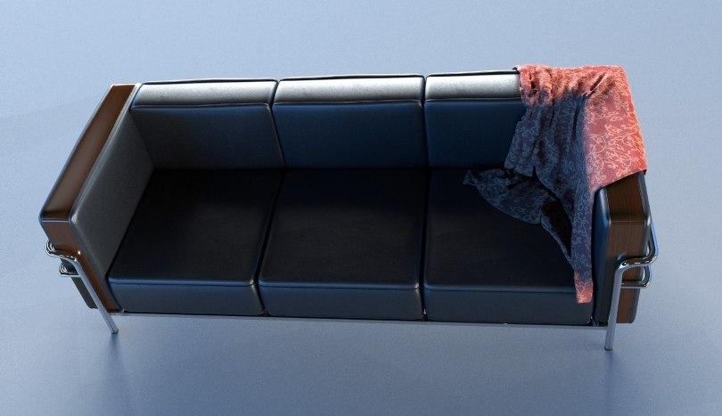 Sofa-Typen - Welche Sofaarten gibt es und worin liegen die Unterschiede?