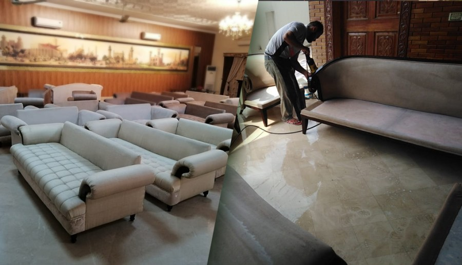 Sofa Carpet Washing Services in Lahore -Sofa Washing - Sofa Cleaning
