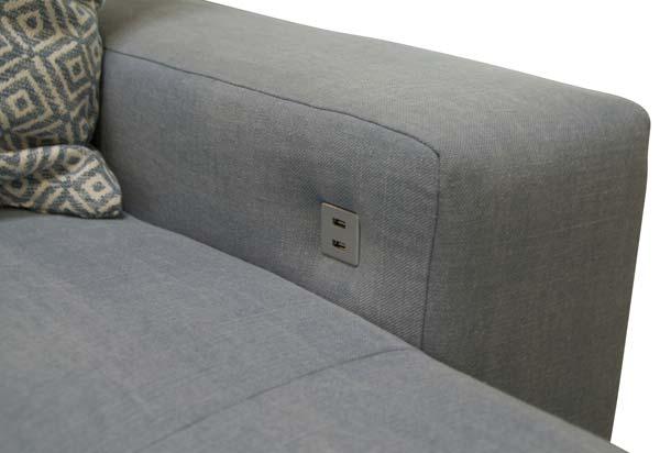 sofa usb port sofadepot