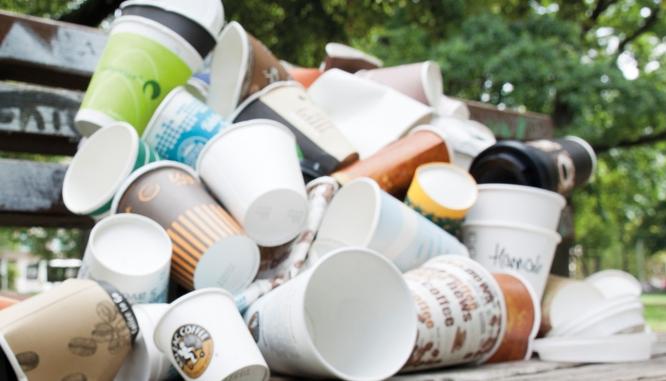 Becherpfand Becherheld Coffe to Go Umweltschutz