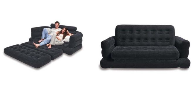 Photo Gallery Of The Air Sofa Bed Kmart