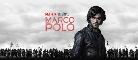 Devenez fan de Marco Polo …