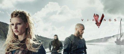 Vikings aura le droit à une saison 5 !