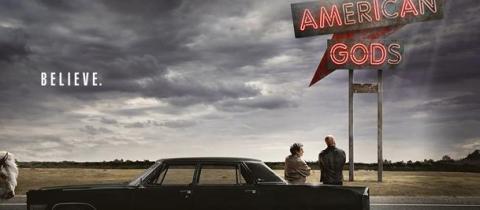 Devenez fan de American Gods…