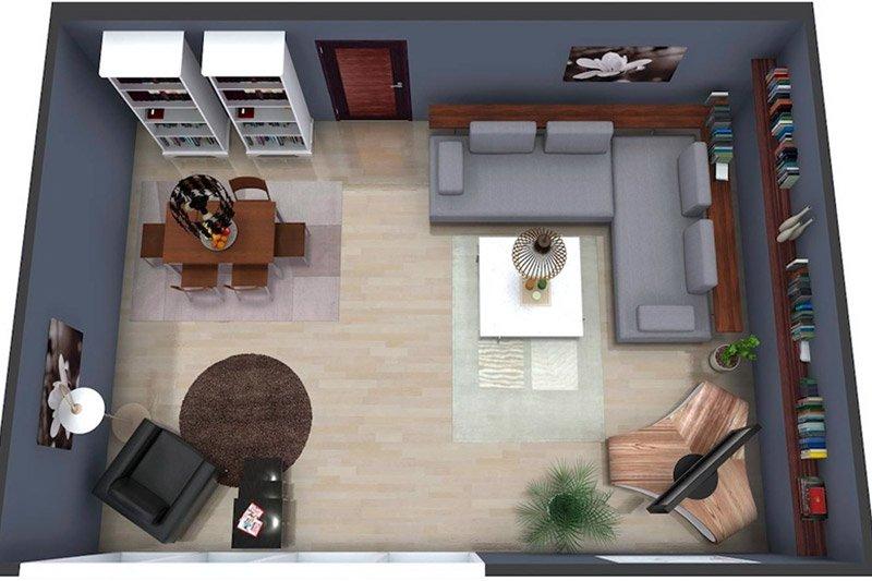 Consigli per arredare casa come disporre il tappeto in soggiorno e sala da pranzo 19 novembre 2018. Dove Posizionare Un Divano Angolare Piccolo O Grande
