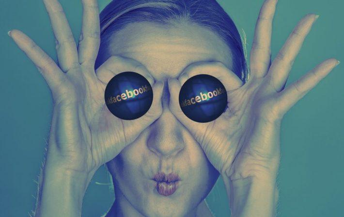 facebook stories tuto