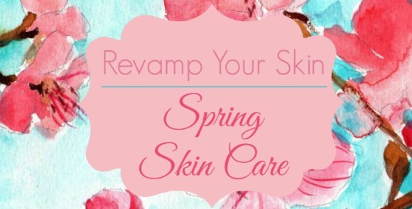 skincare spring