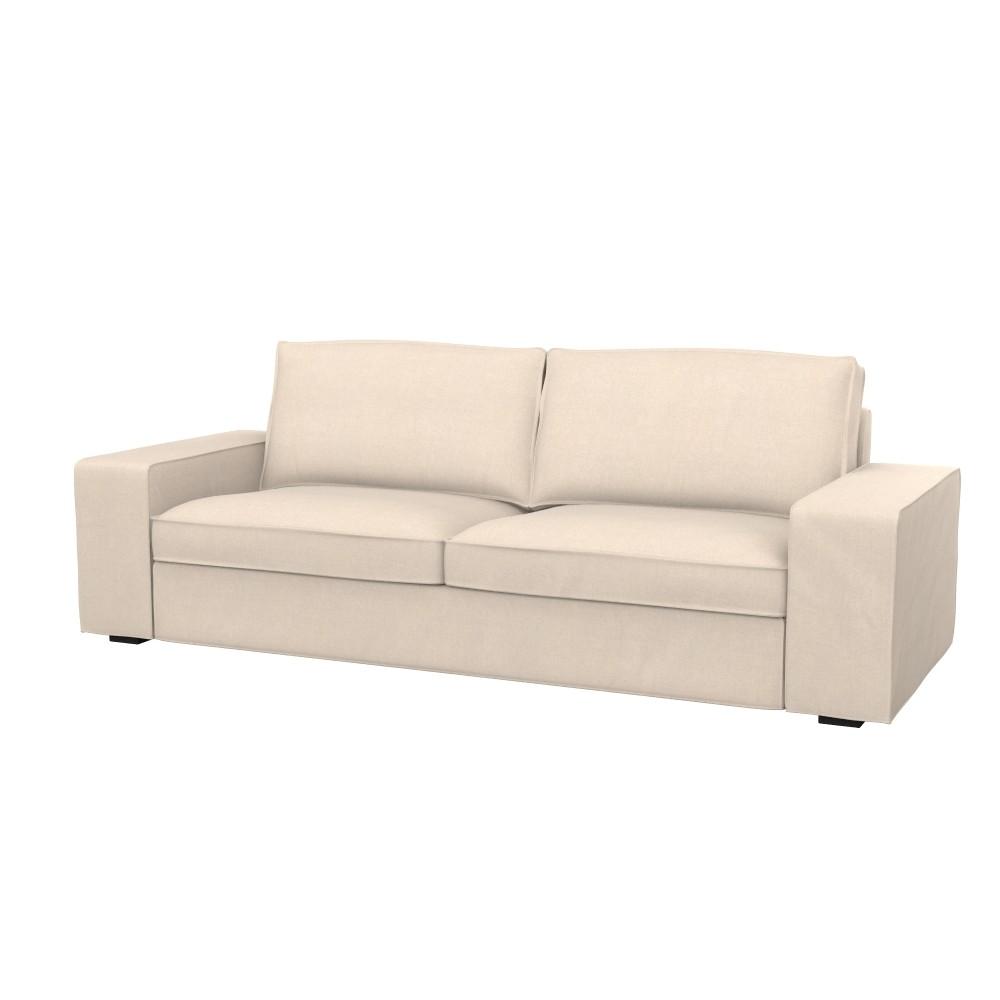 kivik housse canape convertible 3 places soferia housses pour vos meubles ikea