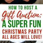 Hilarious White Elephant Gift Auction Christmas Party Game 2021