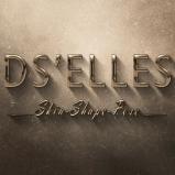 Logo shop DS'ELLES