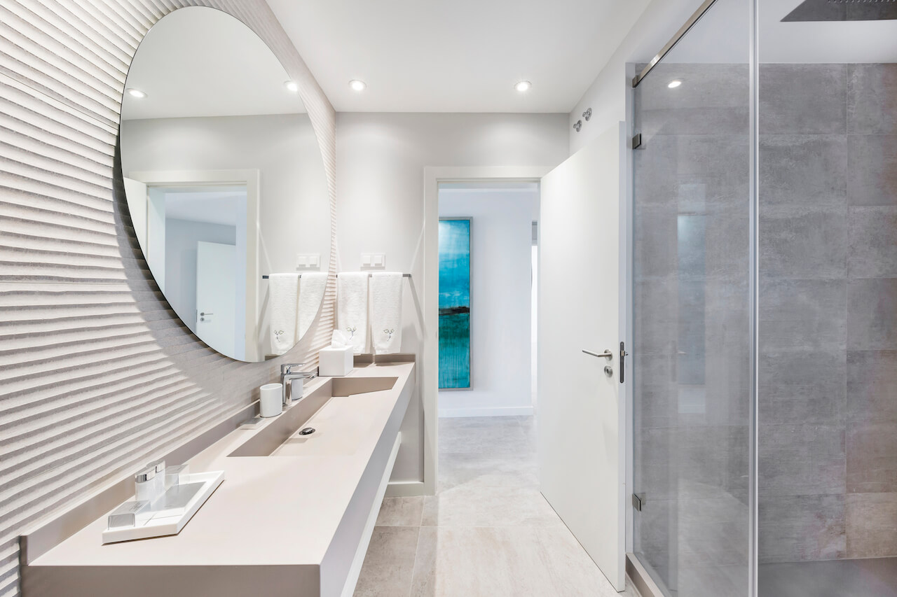 Vilalara T3-A - Casa de Banho | Bathroom