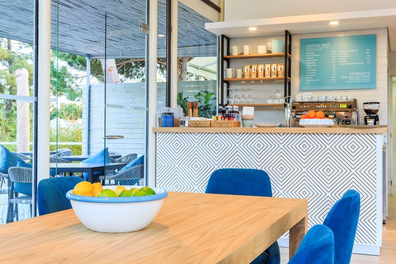 Noa Café - Bar