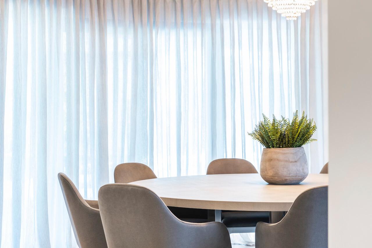 SA House – Sala de Jantar