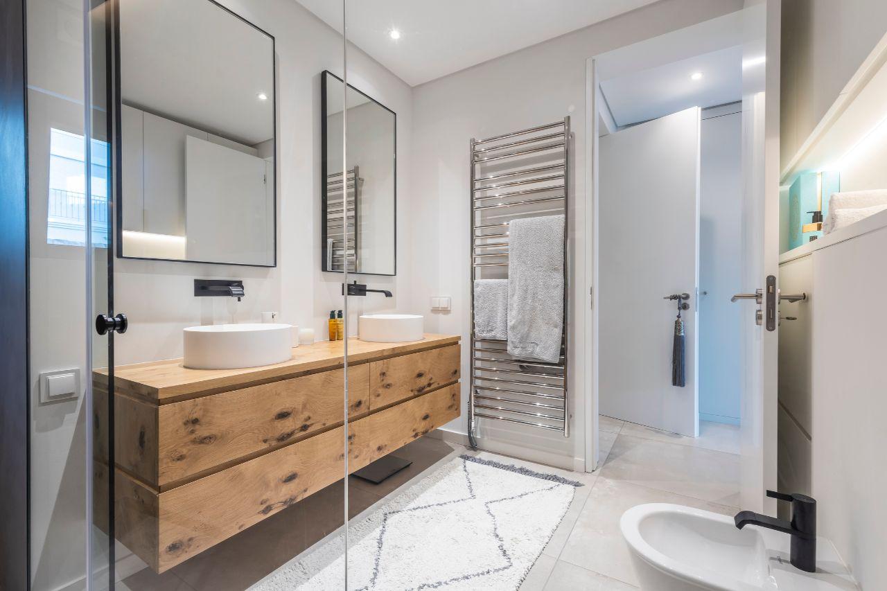 Casa SJ - Casa de Banho | SJ House - Bathroom