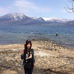 札幌の名所、パワースポットに行って来たよ!