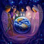 今、地球と人類の為に私達ができる事!