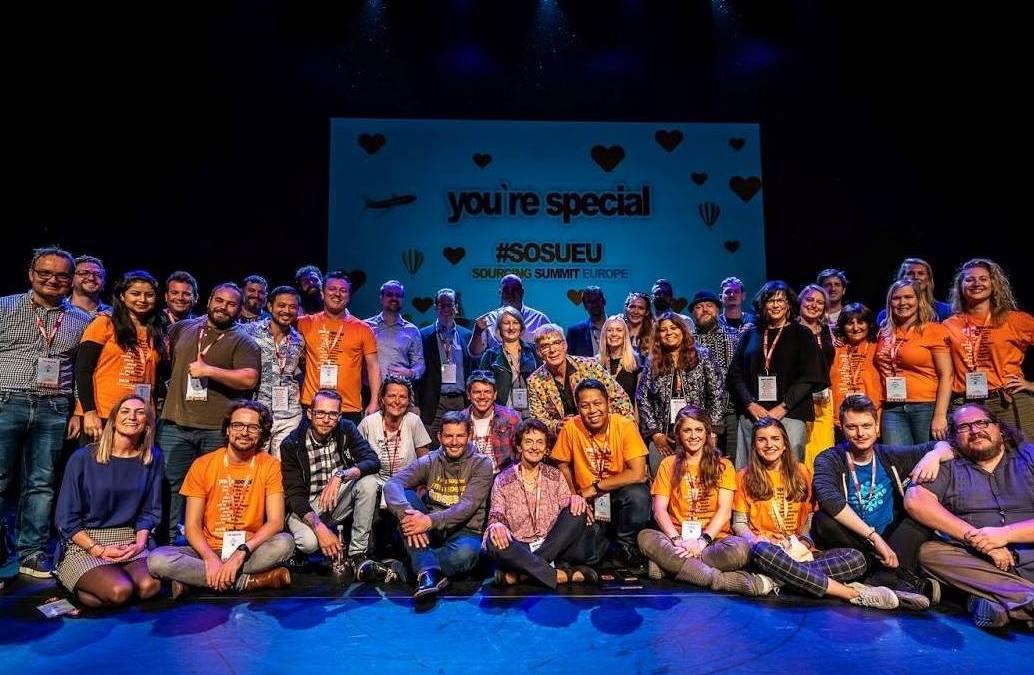 Sourcing Summit Amsterdam