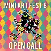 MINI ART FEST | NDK | June 1 - 8