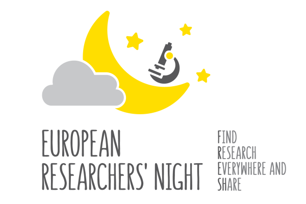 European Researchers' Night | Sofia | September 28