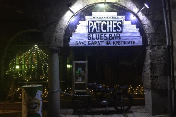 Open stage Wednesdays | Patches Blues Bar | EVERY Wednesday | October 3