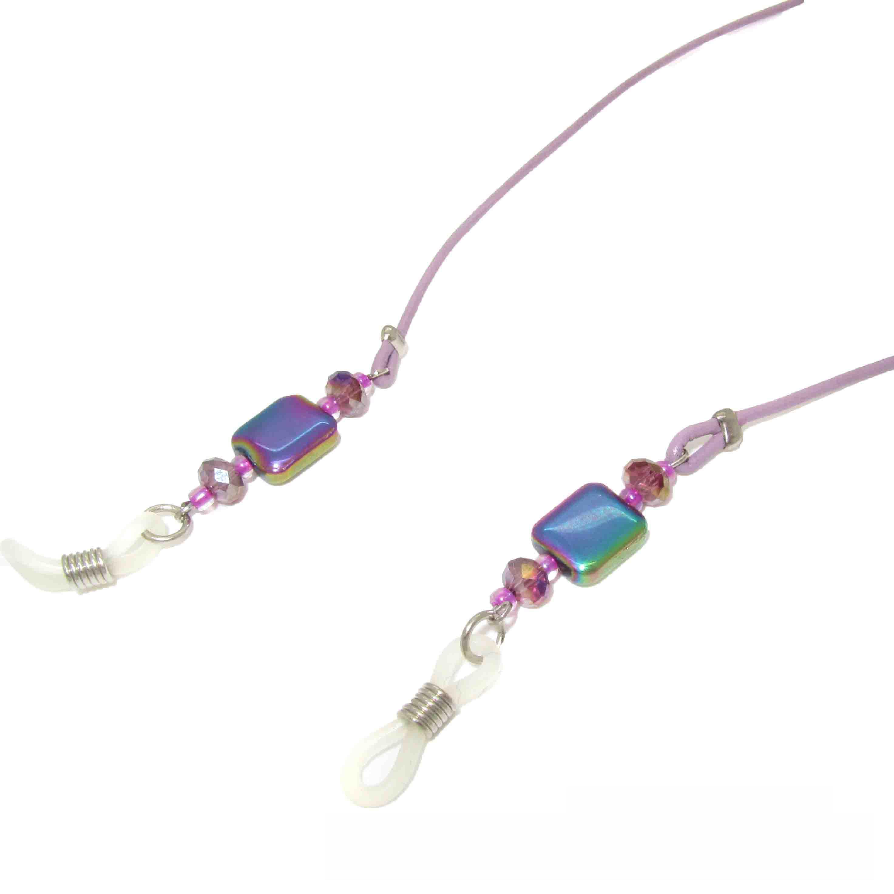 Χειροποίητα κοσμήματα γυαλιών σε πολλά σχέδια και χρώματα 2d507aaedb9