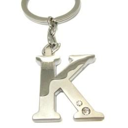 μπρελόκ ,γράμμα Κ,χειροποίητα μπρελόκ,κλειδιά