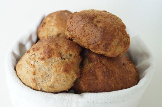 Mandel-macadamiaboller
