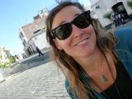 Hello! Love your sunglasses, Fausto... ;)