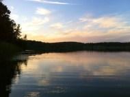 Beautiful sunsets everyday